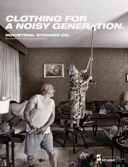 Neighbours - Advertising