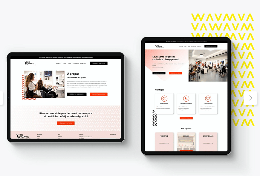 The Wave - Coworking