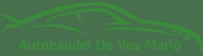 Autohandel Mario De Vos - Website Creatie