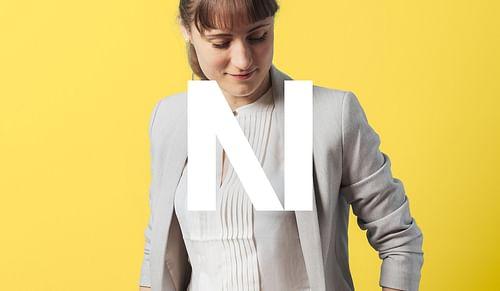 rebranding a  digital talent agency. - Branding & Positionering