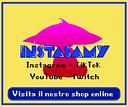 Instasamy logo