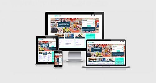 AMP / Distriweb - Digital Strategy