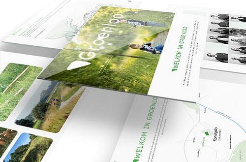 Website Groenloo - Projectontwikkelaar - Website Creatie