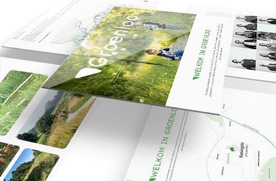 Website Groenloo - Projectontwikkelaar