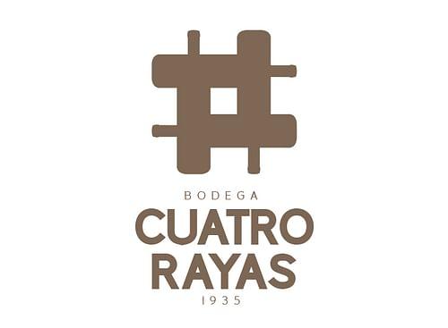 Branding Bodega Cuatro Rayas - Branding y posicionamiento de marca