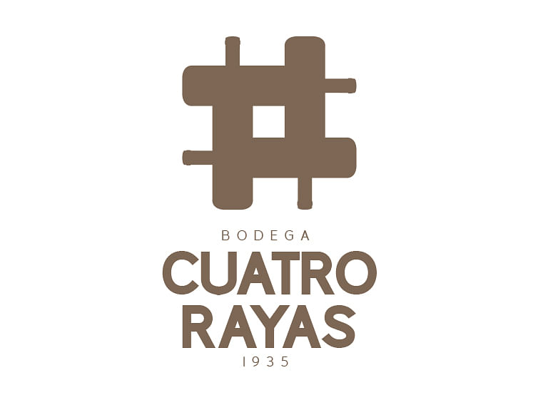 Branding Bodega Cuatro Rayas