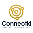 Connectki Ltda logo