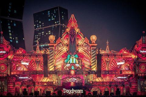 Daydream Festival Qatar (Doha)