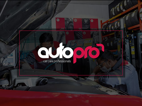 SEO & Content Creation for Autopro - SEO