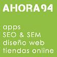 Ahora94 logo