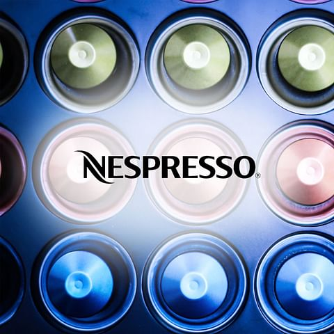 Nespresso - Spain - B2B and Consumer Promotions