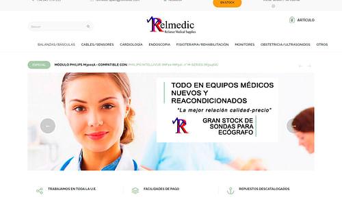 E-commerce Internacional - E-commerce