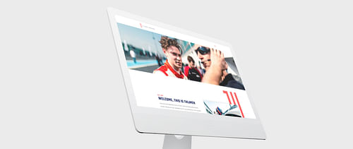 Thijmen Nabuurs - Branding & Positionering