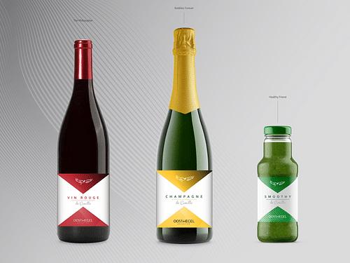 Oostwegel Collection Pitch - Branding & Positionering