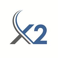 X2 Mobile logo