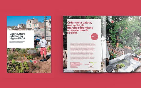 ADEME - Etude Agriculture urbaine