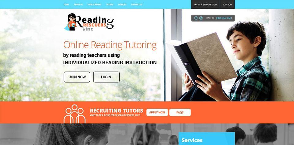 Reading Rescuers
