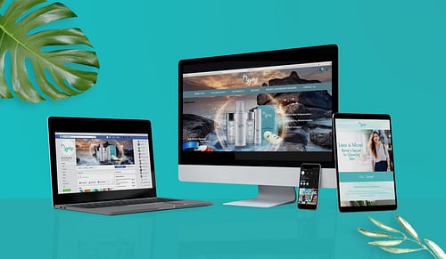 New Brand Development - Branding & Positioning