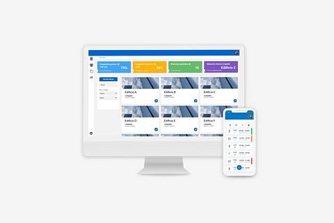 UX/UI app & web