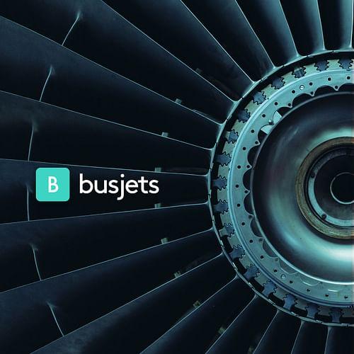 Busjets - Stratégie digitale