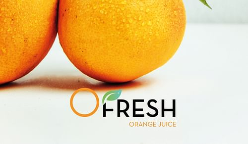 | O'FRESH | - Image de marque & branding