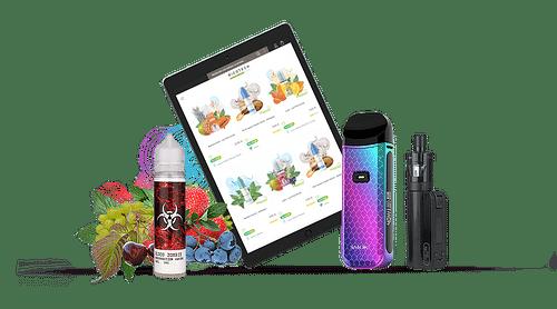 Refonte Prestashop + SEO - E-commerce