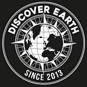 Logo de Discover Earth Sàrl