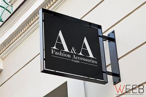 A&A - Fashion