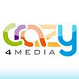 Crazy4Media Group logo