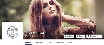 Social Media & Performance Hôtel Particulier