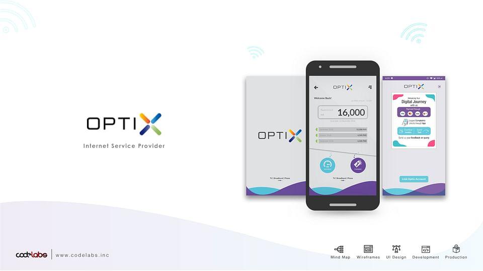 CRM & Mobile Application