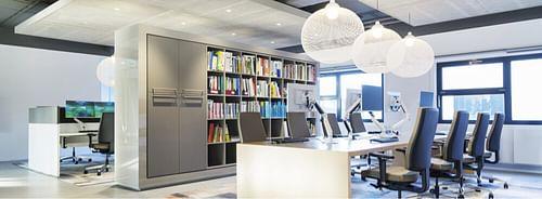 Businesscase KSH Kantoorspecialisten - Online Advertising