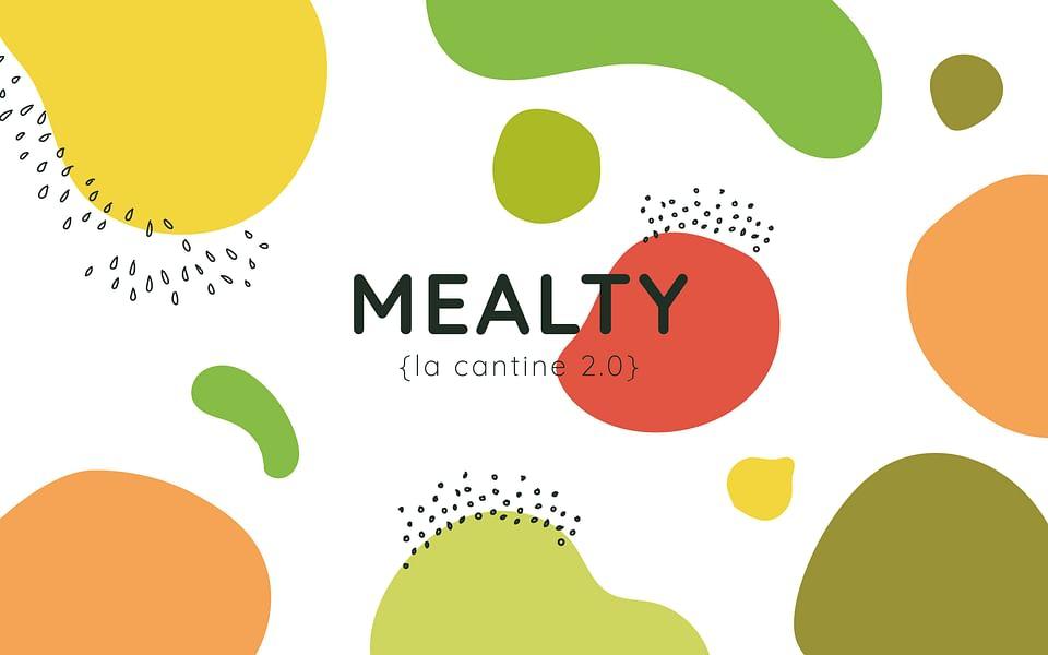 Branding - Mealty