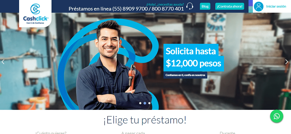 Cashclick.mx
