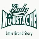 LADY MOUSTACHE logo