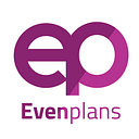 Evenplans logo