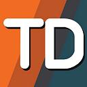 TechDilation - Web & Mobile Development Agency logo