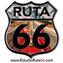 Estudio Ruta 66 logo