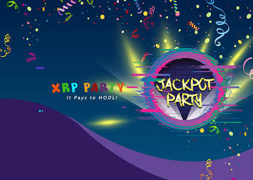 XRP Party - Web Application