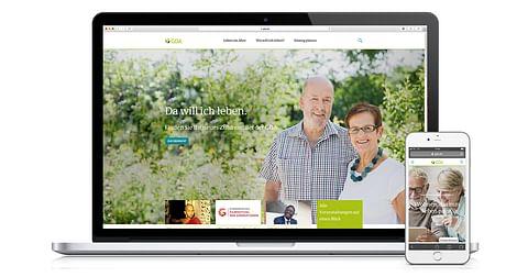 GDA - Gesellschaft für Dienste im Alter