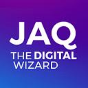 Logotipo de JAQ