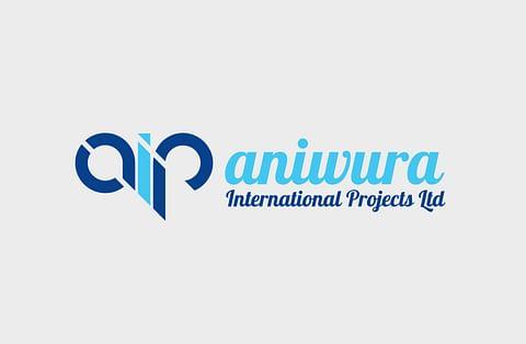 Logo Design for Aniwura International Projects LTD