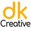 Creative DK logo