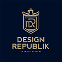 Design Republik Agencia Digital logo