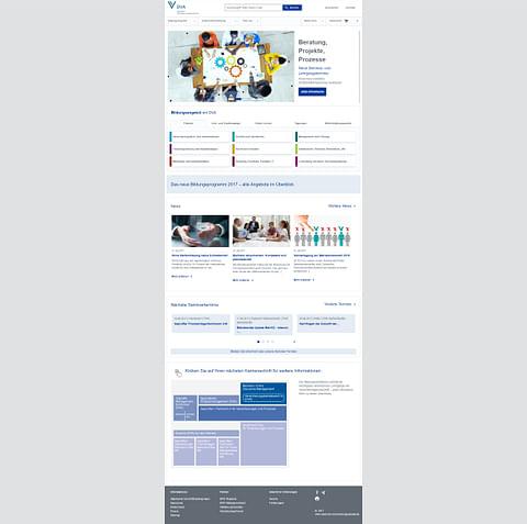 Deutsche Versicherungsakademie - Beratung Googl...