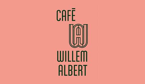 Café Willem Albert Scholten, Groningen