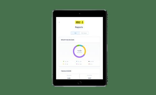 Trico | BackOffice - Ergonomie (UX/UI)