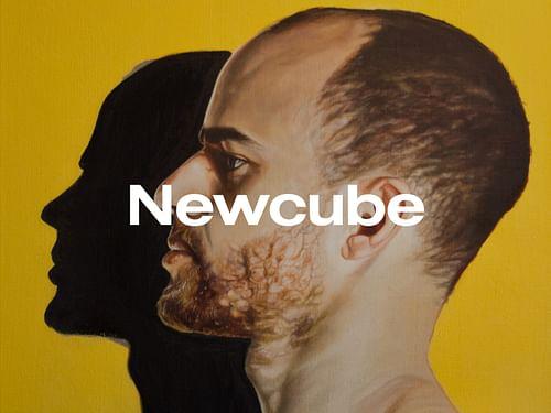 Newcube - Website Creation