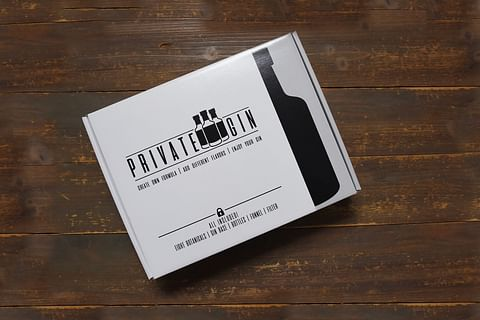 PR für Private Gin