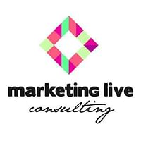 Marketing Live Consulting logo